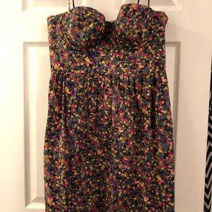 Moda International size 12 dress